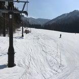 野沢温泉スキー場 長坂ゲレンデ