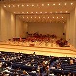ひめぎんホール (愛媛県県民文化会館)