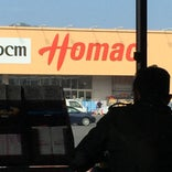 ホーマック 富良野店