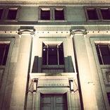 旧日本銀行 広島支店