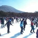えびの高原スケートリンク