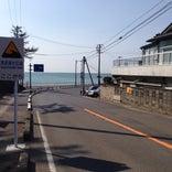 小豆浜海水浴場