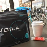 Voila Coffee