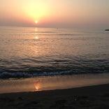 三国サンセットビーチ (三国海水浴場)