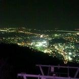 眉山山頂展望台