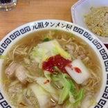 元祖タンメン屋 岐阜本店