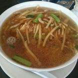中華料理 大清