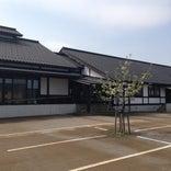 いのくち椿館