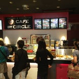 CAFE BY CIRCLE