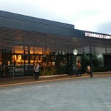 Starbucks Coffee 友部サービスエリア(下り線)店