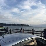 岩井海岸サーファーポイント