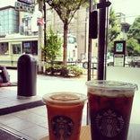 Starbucks Coffee 北大路関西電力ビル店
