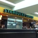 Starbucks Coffee 浜松駅 新幹線ラチ内店