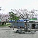 津軽SA (下り)