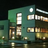 Starbucks Coffee 岐阜正木店