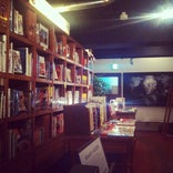 WORLD BOOK CAFE