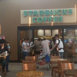 Starbucks Coffee スマーク伊勢崎店