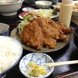 インター食堂 富田店