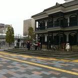 よっちゃばれ広場