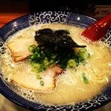 博多ラーメン 鶴亀堂 春日井店