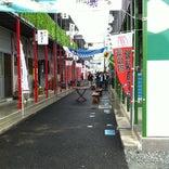 気仙沼復興商店街 南町紫市場