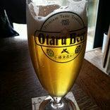 小樽ビール 小樽倉庫No.1