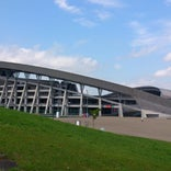 宮城県総合運動公園 (グランディ21)