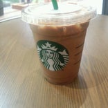 Starbucks Coffee VAL小山店