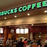 Starbucks Coffee イオンモール扶桑店