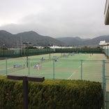 備前テニスセンター