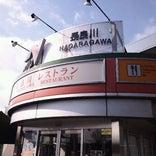 長良川SA (下り)