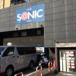 club SONIC iwaki