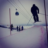 富良野スキー場 北の峰ゾーン
