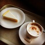 カフェ 明治の館