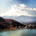 湖のホテル 河口湖