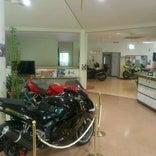 Rider's Cafe 珈琲物語