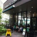 Starbucks Coffee 越谷イオンレイクタウン moriガーデンウォーク店