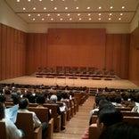 iichiko音の泉ホール