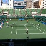 靱テニスセンター