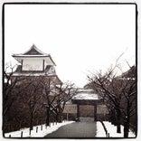金沢城 石川門