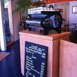 Café Elliott Avenue