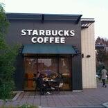 Starbucks Coffee 水戸県庁前店
