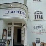 La Marée de Chaya ラ・マーレ・ド・茶屋