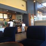 Starbucks Coffee 奈良西大和ニュータウン店