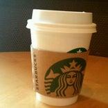 Starbucks Coffee 長崎夢彩都店