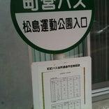 松島運動公園