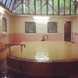 筌ノ口温泉 共同浴場