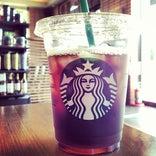 Starbucks Coffee 北谷国道58号店