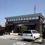 Starbucks Coffee 久留米上津バイパス店