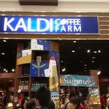 KALDI COFFEE FARM イーアスつくば店